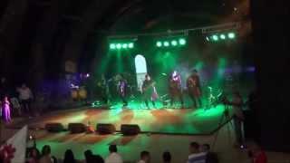 ANDESUR, AMAZONAS  - INTI RAYMI CALI 2014