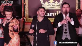 Mugurtel Cobzaru - Strange-ma in brate ( Talent Show ) 2017