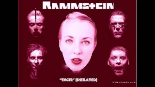 """Engel""-Rammstein (Cover by Sheila Bugal)"