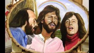 Bee Gees - Until  - B Side  1979