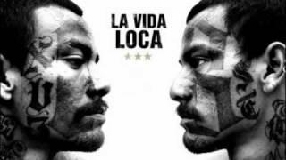 La Vida Loca - Die Todesgang - Soundtrack - Tres Coronas - Lyrics - MS 13 - Mara 18