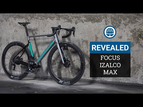 Focus Izalco Max First Look (In the words of its Lead Designer)
