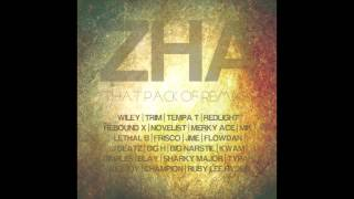 Wiley - Flying (Zha remix)
