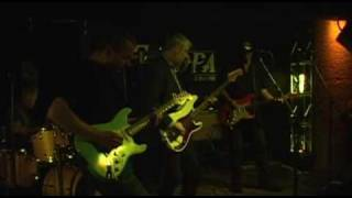 The Monks Of Doom - In Anticipation Of The Popel live at Club Europa in Brooklyn, NYC 2009 REUNION