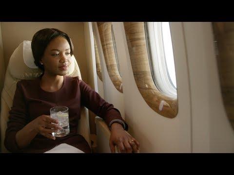 777 Business Class
