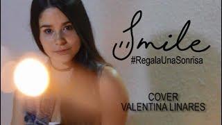 Algo Contigo (Andres Calamaro) - Smile