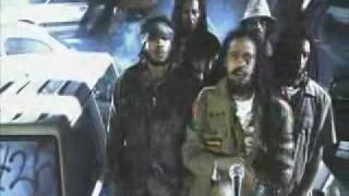 Damian Marley MOVE!