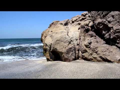 Peña del tigre – Poneloya Beach
