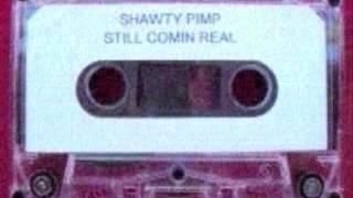 Shawty Pimp - Pimpin' Still Going On