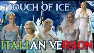 Touch of Ice (ITALIAN VERSION)