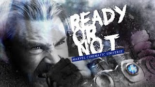 Marvel 10 years Tribute | Ready or not
