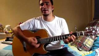 Cucho - I Want It That Way (Cover from Backstreet Boys)
