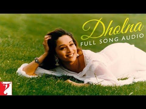 Dholna - Full Song Audio   Dil To Pagal Hai   Lata Mangeshkar   Udit Narayan   Uttam Singh