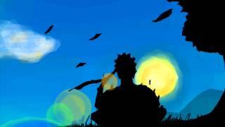 Naruto - Evening hip hop remix