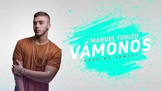Manuel Turizo MTZ- Vámonos (Audio)