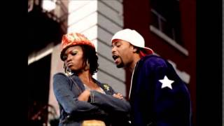 Jonell feat Method Man/ Round And Round