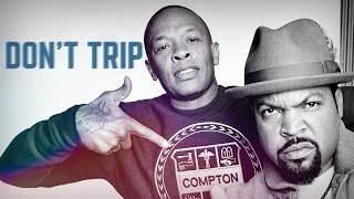 "Dr Dre - ""Don't trip"" West Coast Instrumental feat. Ice Cube"