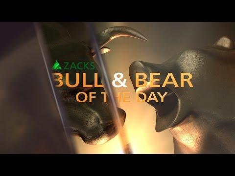 Inogen (INGN) and Avis-Budget (CAR): Bull & Bear of the Day