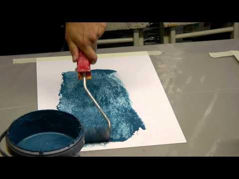 סרטון: צבעים מיוחדים: קריסטל בראש