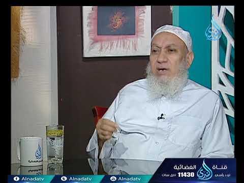 أهل الذكر | الشيخ شعبان درويش في ضيافة أ.أحمد نصر 20.8.2017