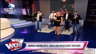 Denisa - Amore,Amore (12.02.2014)