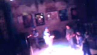 Rock Show - bajo presión