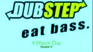 Brutal doctor p bass drops