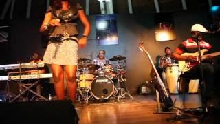 Banda Maravilha & Gersy Pegado- Kadizeca