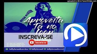 Melody - Billy Brasil - Aproveita Tá No Loop (Aldsom 2017)