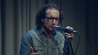 David Escamilla IMPARATO -  Via con me Concierto (Live)