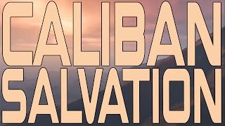 Caliban - Salvation (Instrumental Cover)