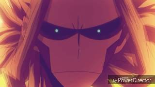 Boku no hero Academia AMV(Kiwimen518 AMV)