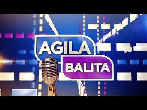 Watch: Agila Balita - January 7, 2019