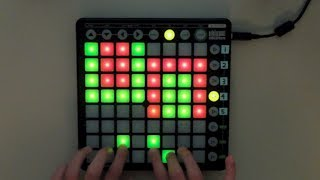 Best Day Of My Life (Just A Gent Remix) [Launchpad Cover] w/ Project File