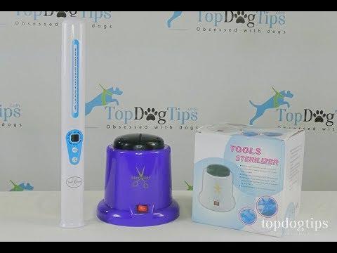 Tool Klean Grooming Tool Sanitizer Giveaway