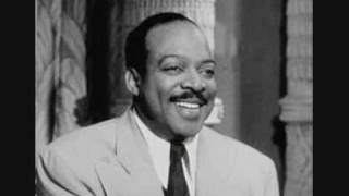 Count basie with helen humes blame it on my last affair