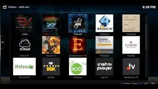 Watch Sweden Live TV IPTV Channels with M3U JinBox List Add-On