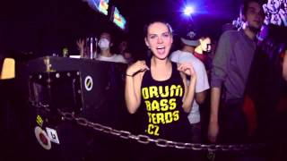 Double Trouble @ Cross club - 4.9.2015 official aftermovie