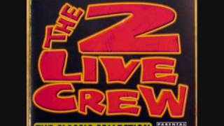 2 Live Crew - This Is Just A Bonus Feat. Spyder D