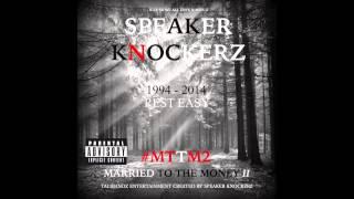 Speaker Knockerz - U Mad Bro (Audio) ft. Kevin Flum (#MTTM2)