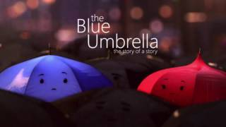 the Blue Umbrella - Arranged by Camden Tilley - Ghost Cover