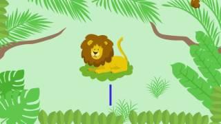 Learning English For Kid: #Alphabet ABC Phonics #Part 3: K, L, M, N, O #Lesson 1