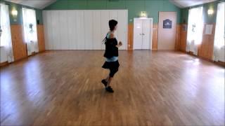 Soul Man - Linedance