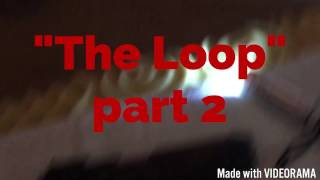 "MMS mini movie|""The Loop"" part 2