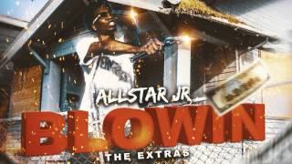 Allstar JR (Feat. D Boy & Diallo Ve) - Get Tha Doe