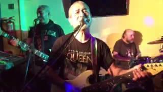CHALADURA ROCK: PRINCESA-SABINA