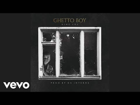 king-los-ghetto-boy-audio-kinglosvevo