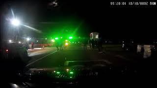 Dany alvarez en el autodromo de viedma a pleno