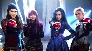 Ways to Be Wicked| Disney descendants 2 w/backing vocals