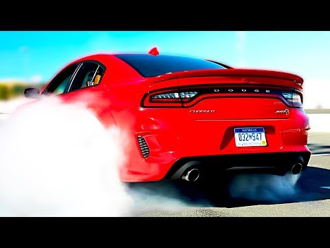 2020 Dodge Charger SRT Hellcat Widebody ? The Sound of Violence